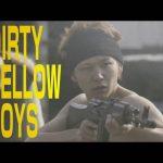ディアスポリス DIRTY YELLOW BOYS 無料トライアルで見られる?