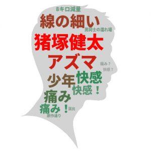 猪塚健太のイメージ